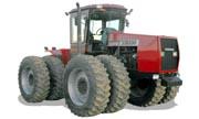 CaseIH 9310 tractor photo