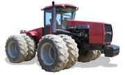 CaseIH 9350 tractor photo