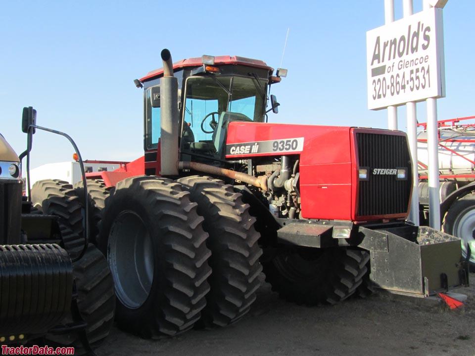 CaseIH 9350