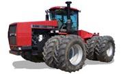 CaseIH 9380 tractor photo