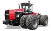 CaseIH 9390 tractor photo
