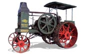 Advance-Rumely OilPull F 15/30 tractor photo