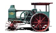 Advance-Rumely OilPull G 20/40 tractor photo