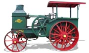 Advance-Rumely OilPull H 16/30 tractor photo