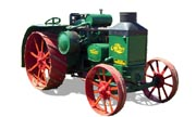 Advance-Rumely OilPull M 20/35 tractor photo