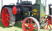 Advance-Rumely OilPull R 25/45 tractor photo