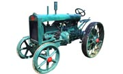 Advance-Rumely DoAll tractor photo