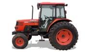 Kubota M8200 tractor photo