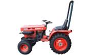 Kubota B4200 tractor photo