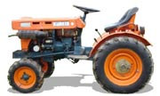 Kubota B5100 tractor photo