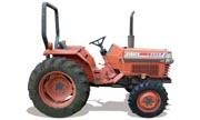 Kubota L2550 tractor photo