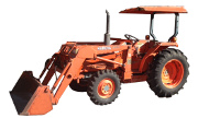 Kubota L3250 tractor photo
