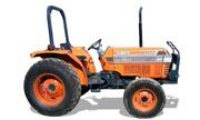 Kubota L3350 tractor photo