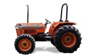 Kubota L4150 tractor photo