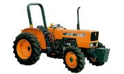 Kubota M5030 tractor photo