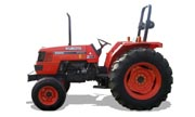 Kubota M6800 tractor photo