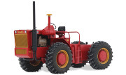Versatile 118 tractor photo