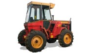 Versatile 150 tractor photo