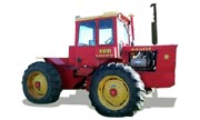 Versatile 300 tractor photo