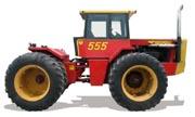 Versatile 555 tractor photo