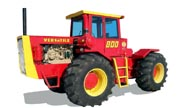 Versatile 800 tractor photo