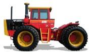 Versatile 835 tractor photo