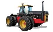 Versatile 836 tractor photo