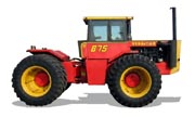 Versatile 875 tractor photo