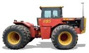 Versatile 895 tractor photo