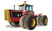 Versatile 950 tractor photo
