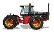 Versatile 956 tractor photo