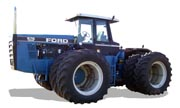 Versatile 976 tractor photo