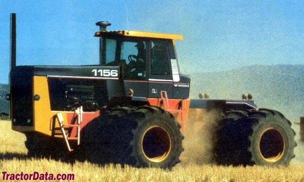 Versatile 1156