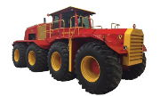 Versatile 1080 Big Roy tractor photo