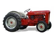 Ford 611 tractor photo