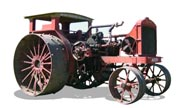 Avery 40-80 tractor photo