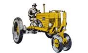 Avery Ro-Trak tractor photo
