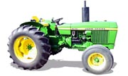 John Deere 1630 tractor photo