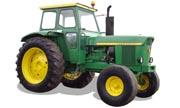 John Deere 3130 tractor photo