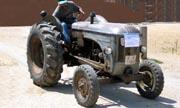 Barreiros R-500 tractor photo