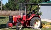 Belarus 300 tractor photo
