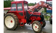 Belarus 425A tractor photo