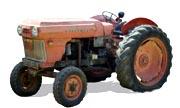 Barreiros R-500 B tractor photo