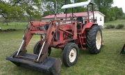 Belarus 505 tractor photo