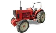 Belarus 530 tractor photo