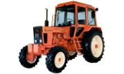 Belarus 562 tractor photo
