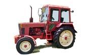 Belarus 570 tractor photo