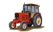 Belarus 650 tractor photo