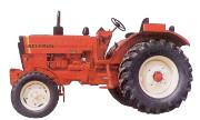 Belarus 800 tractor photo
