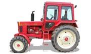 Belarus 825 tractor photo